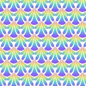 Rainbow Scales 1