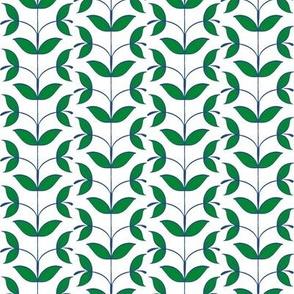 Leaf Quad