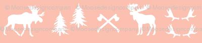 MOOSE TRAIL PETAL