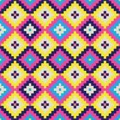 Rtribal_diamonds_neon_pattern_shop_thumb