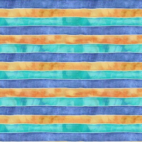 Space Stripes Small