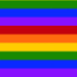 Falln Gay Pride Flag