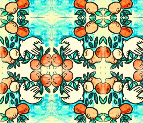 100 fabric by frances_hollidayalford on Spoonflower - custom fabric