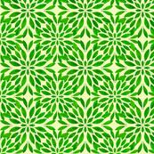Pale Green Leaf