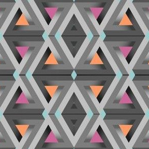 impossible triangle 2