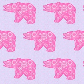 Björn rosa