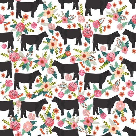 Rshow_steer_floral_white_shop_preview
