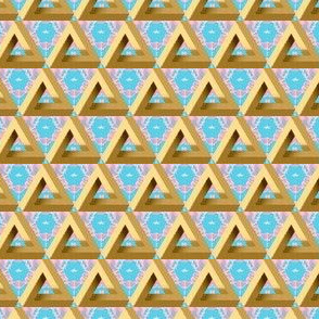 impossible triangle 10