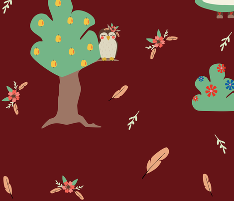 Rastergrafik fabric by mibeso on Spoonflower - custom fabric