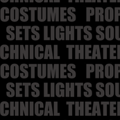 TECHNICAL THEATER