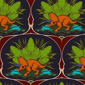 Dino Swamp