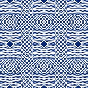 Blanket Weave