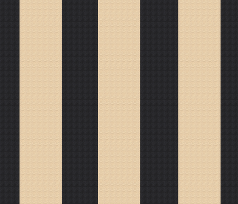 Handmade Paper Stripes 5 fabric by anniedeb on Spoonflower - custom fabric