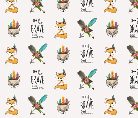 Rrrbe_brave_little_one_with_animals_contest150670preview