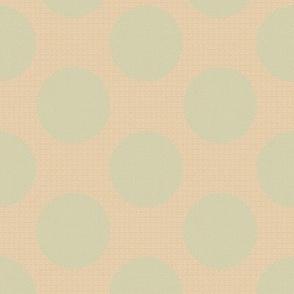 Handmade Paper Dots 1