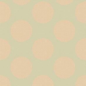 Handmade Paper Dots 2