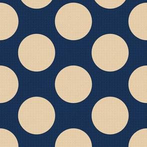 Handmade Paper Dots 3