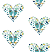 Sunbird_Heart