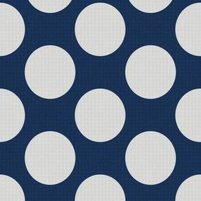 Handmade Paper Dots  9