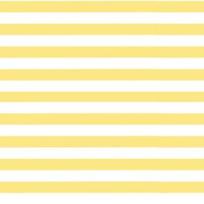 Banana Yellow Stripe