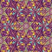 Kaleidoscope_snowflake_purple-yellow_shop_thumb