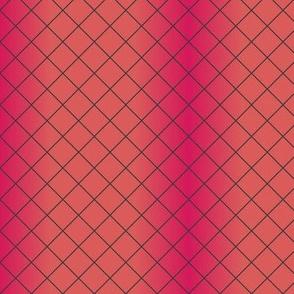 Crisscross Gradient