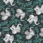 Rellie_and_leaves_pattern_base_turquoise_rotated_shop_thumb