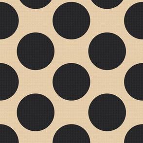 Handmade Paper Dots 6