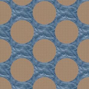 Handmade Paper Dots 11