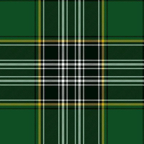 "Currie of Balilone tartan, 6"" stripe variant"