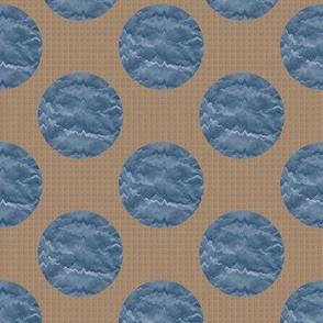 Handmade Paper Dots 12