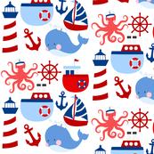 Nautical World