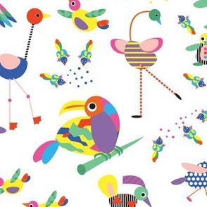 Memphis Birdies
