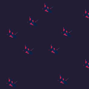 small but not few origami cranes var 1