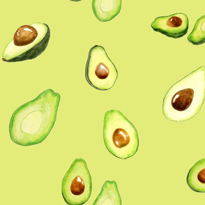 Avocado August