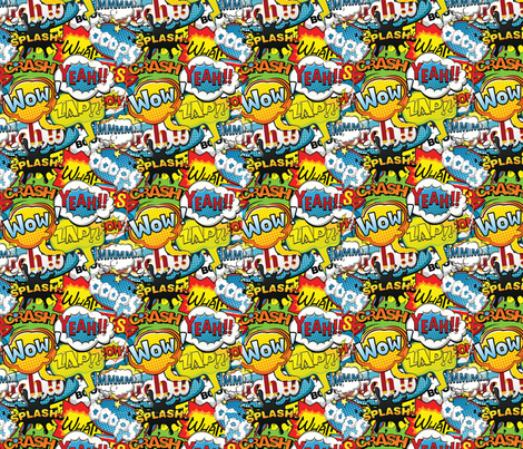 Firemenbackground1 fabric by quilterkimie on Spoonflower - custom fabric