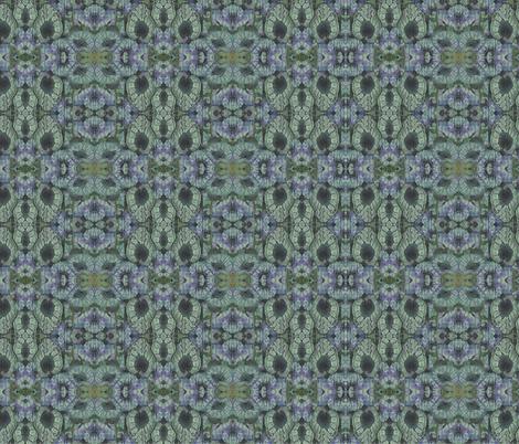 Peacock Feathers 18 fabric by nancy_lee_moran_designs on Spoonflower - custom fabric