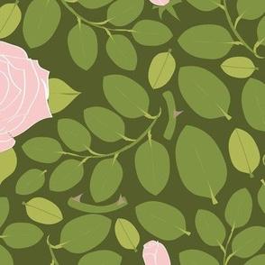 Rose Hedge blush