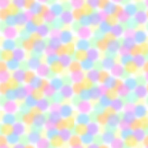 Happy Colorful Dots