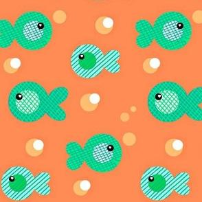 Happy Fish-MOD