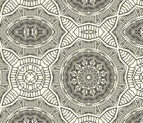 Color Me? fabric by ae_fresia on Spoonflower - custom fabric