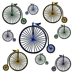 Penny-Farthing Multi