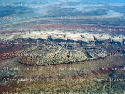 Desert Mesa 2