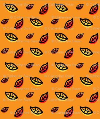 Leaf Puff