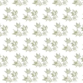 Maple Leaf Flurry