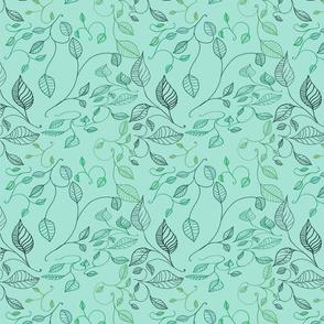 LeafySwirlPattern