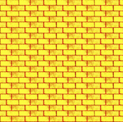 Pave the way -Yellow Brick