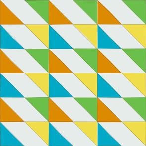 Triangle Shift - LemonadeForest