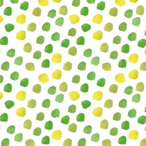Dotty: Peridot Green