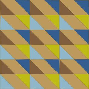 Triangle Shift - SandDune
